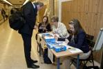 OGÓLNOPOLSKIE STUDENCKIE DNI PIELĘGNIARSTWA KLINICZNEGO PEDIATRIA DZIECKO WOBEC ZAGROŻEŃ CYWILIZACYJNYCH XXI WIEKU 22 kwietnia 2016
